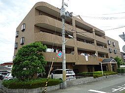 ドマーニ三田横山[3階]の外観