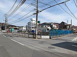 JR武蔵野線 吉川駅 徒歩4分の賃貸アパート