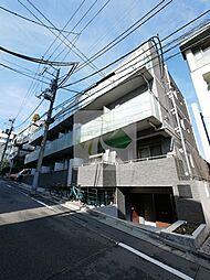 東急東横線 代官山駅 徒歩8分の賃貸マンション