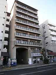 メゾンサプリーム[6階]の外観