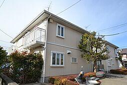 [テラスハウス] 東京都立川市柏町3丁目 の賃貸【/】の外観
