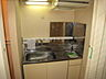 キッチン,1DK,面積27.95m2,賃料3.5万円,バス くしろバス北中下車 徒歩3分,,北海道釧路市白金町11-11