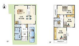 江坂駅 3,590万円