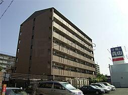 MZグラヴィール[3階]の外観