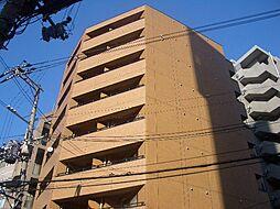 エムロード福島[204号室]の外観