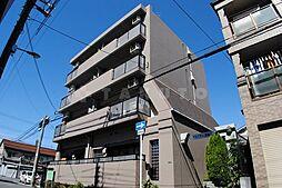 アメニティ豊里II[3階]の外観
