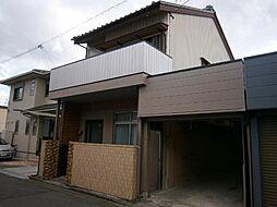 [一戸建] 三重県津市北丸之内 の賃貸【/】の外観