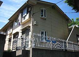 コンフォート桜台[102号室号室]の外観