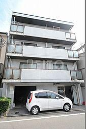 熊野道谷口マンション[1階]の外観