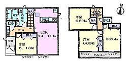 与野本町駅 3,290万円