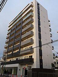 JR中央線 国立駅 徒歩10分の賃貸マンション
