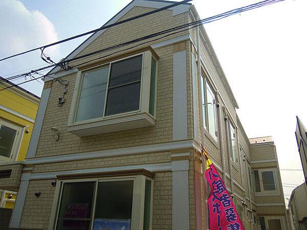 グレースリーベ 2階の賃貸【東京都 / 中野区】