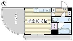 RAYHAUS駒込[6階]の間取り
