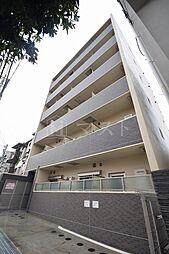 ミレ グランデ アネックス[6階]の外観