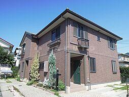 [タウンハウス] 大阪府豊中市緑丘1丁目 の賃貸【/】の外観