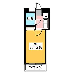 東別院駅 3.6万円