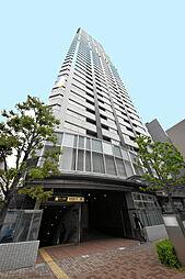 ディーグラフォートNYタワー[1408号室]の外観