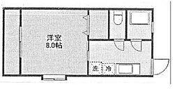 小田急小田原線 玉川学園前駅 徒歩15分