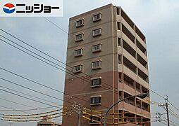 サンシティ畑江通[1階]の外観