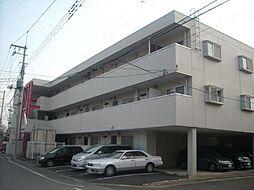 ビュープラザ斎藤III[3階]の外観
