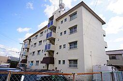 兵庫県伊丹市野間2丁目の賃貸マンションの外観