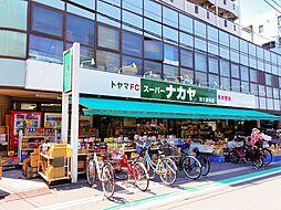 [一戸建] 東京都東久留米市金山町1丁目 の賃貸【/】の外観