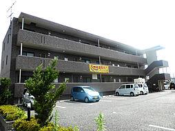 サンハイツkameya[105号室]の外観