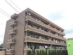 愛知県尾張旭市狩宿町3丁目の賃貸マンションの外観