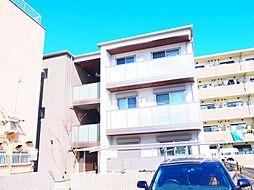 シャーメゾンクレイドル[2階]の外観