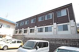 ポルトボヌール府中柳ヶ丘[1階]の外観