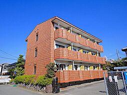 奈良県奈良市西大寺芝町1丁目の賃貸マンションの外観