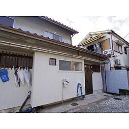 [テラスハウス] 奈良県奈良市三条桧町 の賃貸【奈良県 / 奈良市】の外観