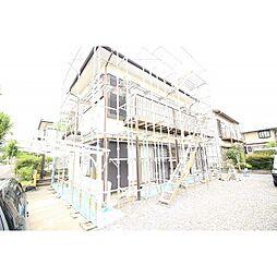 [一戸建] 茨城県つくば市下広岡 の賃貸【/】の外観