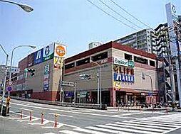 兵庫県神戸市長田区大谷町2丁目の賃貸アパートの外観