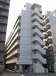 ジョイフル札幌[5階]の外観