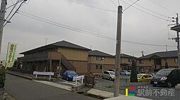 津福駅 6.7万円