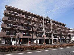 ベルファーム3号館[5階]の外観