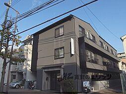近鉄京都線 東寺駅 徒歩5分の賃貸マンション