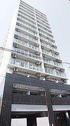 グランシス高井田[13階]の外観