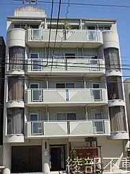 ステラビル[2階]の外観