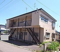 八幸荘[03号室]の外観