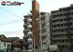 ヴェルテス モリ[5階]の外観