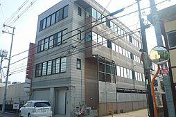 オレンジハウス八尾壱番館[502号室]の外観