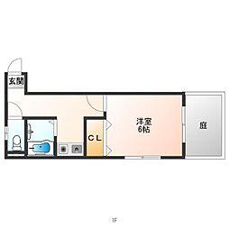 阿倍野駅 4.6万円