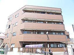 プランドール加甚II[3階]の外観