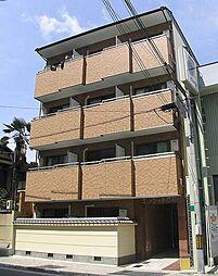 エクシード円町[302号室]の外観
