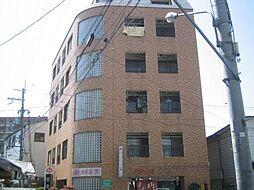 山脇ビル[3階]の外観