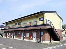 ビュー嵐山[203号室]の外観
