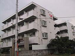 ウィンベルソロ鶴川第1[1階]の外観