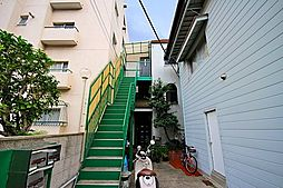 SAKAGUCHIハイツ[301号室]の外観